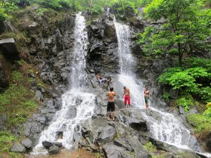Monsoon Is the Best Time to Visit Waterfalls in Goa