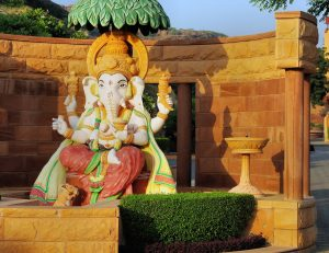 Ganpati Bappa Morya, Ganesh Chaturthi is here!