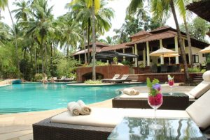 Enhance Your Travelling Experience With Coconut Creek Resort